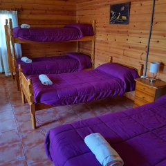 Отель Camping Ruta del Purche Бунгало фото 15