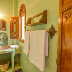 Отель Riad Sidi Fatah Марокко, Рабат - отзывы, цены и фото номеров - забронировать отель Riad Sidi Fatah онлайн интерьер отеля