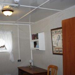 Гостиница Vityaz Guest Cabins ванная