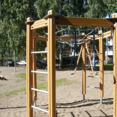 Отель Finnhostel Joensuu Йоенсуу детские мероприятия