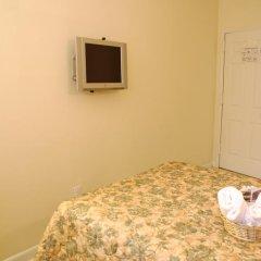 Отель Americana Inn 2* Стандартный номер с двуспальной кроватью (общая ванная комната) фото 10