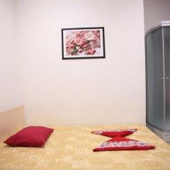 Отель Home Slava White Улучшенный номер фото 8