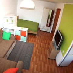 Апартаменты Alpha Apartments Krasniy Put' Студия фото 29