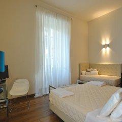Отель La Dimora Degli Angeli 3* Стандартный номер с различными типами кроватей фото 3