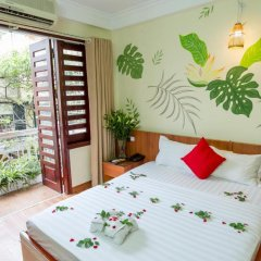 The Queen Hotel & Spa 3* Номер Делюкс разные типы кроватей фото 29