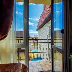 Гостиница Guest House Golden Kids Стандартный номер с различными типами кроватей фото 31