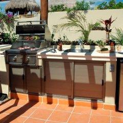 Maya Villa Condo Hotel And Beach Club 4* Апартаменты фото 9