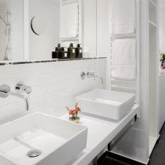 Hotel AMANO Grand Central 3* Стандартный номер с разными типами кроватей фото 2