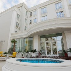 Palace Hotel And Spa Стандартный номер фото 6