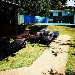 Отель Green Shadows Beach Hotel Шри-Ланка, Ваддува - отзывы, цены и фото номеров - забронировать отель Green Shadows Beach Hotel онлайн фото 3