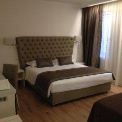 Hotel Villa Costanza 3* Номер Комфорт с различными типами кроватей