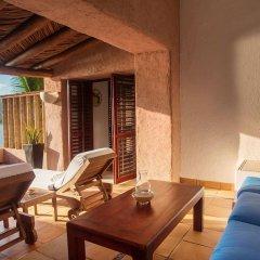 Отель La Casa Que Canta 5* Люкс Премиум с различными типами кроватей фото 5