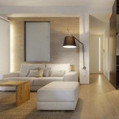 Отель Luna Apartment by FeelFree Rentals Испания, Сан-Себастьян - отзывы, цены и фото номеров - забронировать отель Luna Apartment by FeelFree Rentals онлайн комната для гостей фото 2