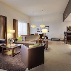 Lindner WTC Hotel & City Lounge комната для гостей фото 4