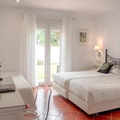 Hotel Malaga Picasso 3* Стандартный номер с различными типами кроватей фото 11