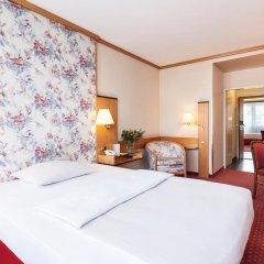 Living Hotel am Deutschen Museum by Derag 3* Номер категории Эконом с различными типами кроватей фото 3