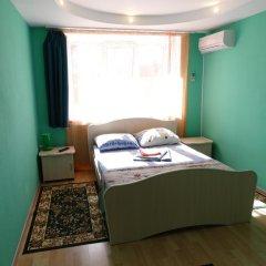 Гостиница Аэро Улучшенный номер с различными типами кроватей фото 4