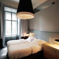 Отель Saint SHERMIN bed, breakfast & champagne 4* Стандартный номер с различными типами кроватей фото 5