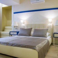 Гостиница Guest house Elizaveta Стандартный номер с различными типами кроватей фото 2
