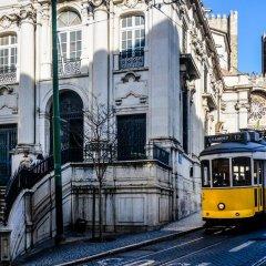 Апартаменты Castle Cosy Apartment городской автобус
