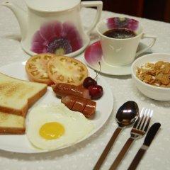 Отель Mumum Hanok Guesthouse питание