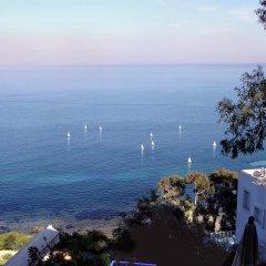 La Villa Bleue in Tunis, Tunisia from 173$, photos, reviews - zenhotels.com beach