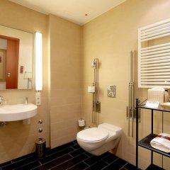 Отель Ameron Regent 4* Стандартный номер фото 3