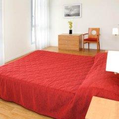 Отель Séjours & Affaires Rennes Villa Camilla 2* Студия с различными типами кроватей фото 5