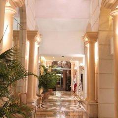 Le Patio Boutique Hotel Beirut Lebanon Zenhotels