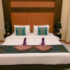 Отель Lanta Residence Boutique 3* Номер Делюкс фото 9