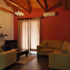 Отель Panorama Sarande Албания, Саранда - отзывы, цены и фото номеров - забронировать отель Panorama Sarande онлайн комната для гостей фото 3