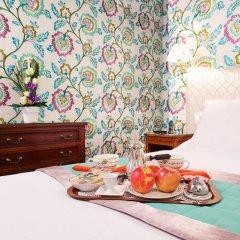 Отель Relais Du Vieux Paris Париж в номере