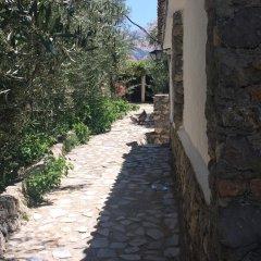Отель Cortijo La Solana Испания, Гуэхар-Сьерра - отзывы, цены и фото номеров - забронировать отель Cortijo La Solana онлайн фото 3
