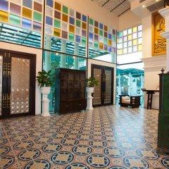 Grand Supicha City Hotel интерьер отеля фото 2