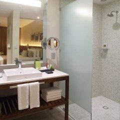 Отель Emporio Cancun 3* Люкс с различными типами кроватей фото 2