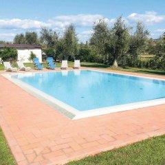 Отель Patrizia Италия, Кастаньето-Кардуччи - отзывы, цены и фото номеров - забронировать отель Patrizia онлайн бассейн