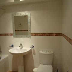 Отель Marina Bay Gibraltar ванная