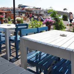Karacam Турция, Фоча - отзывы, цены и фото номеров - забронировать отель Karacam онлайн питание