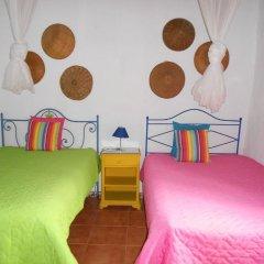 Отель Vale da Silva Homes детские мероприятия