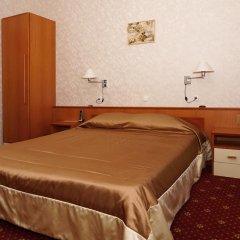 Каравелла отель 3* Апартаменты с разными типами кроватей фото 10