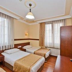 Отель Agan 3* Стандартный номер с различными типами кроватей фото 5