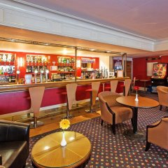 Отель Britannia Hotel Leeds Великобритания, Лидс - отзывы, цены и фото номеров - забронировать отель Britannia Hotel Leeds онлайн гостиничный бар