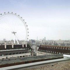 Отель Premier Inn London Waterloo фото 3