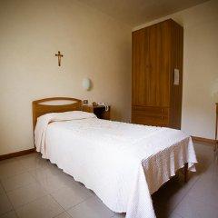 Отель Casa Caburlotto 2* Стандартный номер с различными типами кроватей (общая ванная комната) фото 4