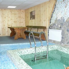 Hotel Foton бассейн