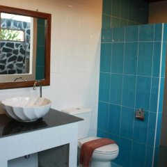 Отель Waterside Resort 3* Улучшенный номер с различными типами кроватей фото 6