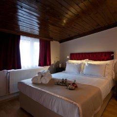 Отель Blue Mosque Suites Апартаменты фото 20