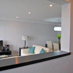 Отель Apartamentos 3 Praias Понта-Делгада интерьер отеля