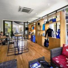 Отель Jamahkiri Resort & Spa комната для гостей фото 3