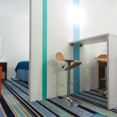 Мини-Отель Global Sky Люкс с различными типами кроватей фото 15